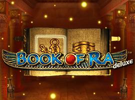 Demo-Variante von Book of Ra Deluxe kostenlos spielen ohne Anmeldung