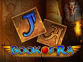 Zocken Sie Book of Ra Download unabhängig von der Internet-Geschwindigkeit!